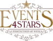 Events4Stars Logo